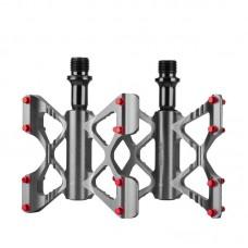 Педалі-метелики на промах Promend M56 Titan легкі алюмінієві